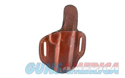 D HUME 721OT 10-4.25 1911 CMDR BRNRH  Non-Guns > Holsters and Gunleather > Other