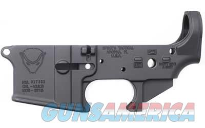 SPIKE'S STRIPPED LOWER(HONEY BADGER) - FREE SHIPPING - NO CC FEE!  Guns > Rifles > Spikes Tactical Rifles