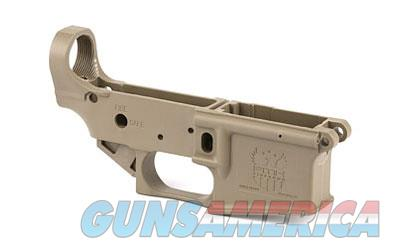 FMK AR15 POLYMER LOWER RECEIVER FDE  Guns > Rifles > F Misc Rifles