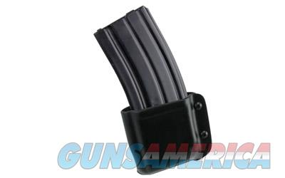Blade-Tech Industries Thermal Formed Rifle Magazine Pouch, Fits AR-15/M4 Magazines, Ambidextrous, Black AMMX002726517974  Non-Guns > Holsters and Gunleather > Other