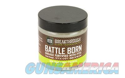 BREAKTHROUGH BTL BORN GREASE 4OZ 6PK  Non-Guns > Miscellaneous