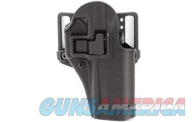 BH SERPA CQC BL/PDL FOR GLK 21 RH BK  Non-Guns > Holsters and Gunleather > Other