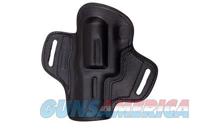 "Tagua BH3 Belt Holster, Fits 1911 with 3"" Barrel, Right Hand, Black Finish BH3-205  Non-Guns > Holsters and Gunleather > Other"