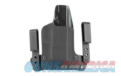 "BLK PNT MINI WING XDS 3.3"" RH BLK  Non-Guns > Holsters and Gunleather > Other"