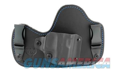 F/B CAPONE HLSTR BL FOR GLK 42 RH BK  Non-Guns > Holsters and Gunleather > Other