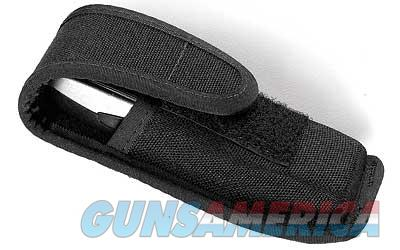 Uncle Mike's Cordura Universal Case, Fits Single Magazine, Black 8832-1  Non-Guns > Holsters and Gunleather > Other