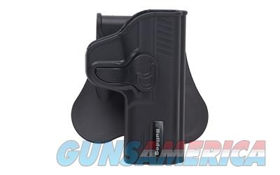 BULLDOG RAPID RELEASE RH M&P SHIELD  Non-Guns > Holsters and Gunleather > Other