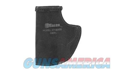 GALCO STOW-N-GO FOR XDS RH BK  Non-Guns > Holsters and Gunleather > Other