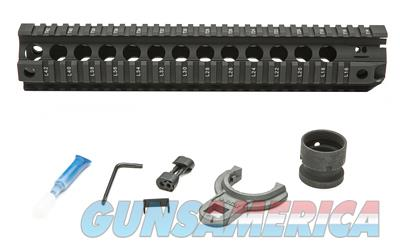 "BCM GUNFTR QUAD RAIL 556 12"" BLK  Non-Guns > Gun Parts > Misc > Pistols"