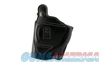 DESANTIS DUALCARRY II J FRAME RH BK  Non-Guns > Holsters and Gunleather > Other