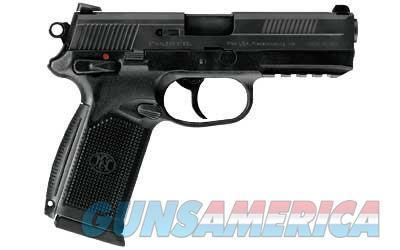 "FN America FNX-45  USG .45ACP 4.5"" Barrel 15rd Black Finish 66960 - 3 Magazines - New In Box - FREE SHIPPING  Guns > Pistols > FNH - Fabrique Nationale (FN) Pistols > FNX"
