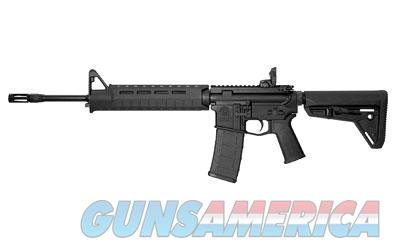 "S&W M&P15 MOESL 556NATO 16"" 30RD BLK  Guns > Rifles > Smith & Wesson Rifles > M&P"