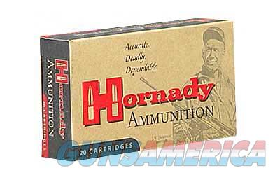Hornady Custom Ammunition, 10MM, 180 Grain, XTP, 20 Round Box 9126  Non-Guns > Ammunition