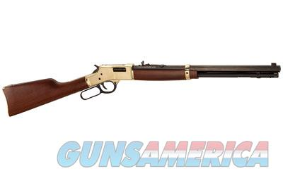 "HENRY BIG BOY LEVER 327 FED 20"" 10RD  Guns > Rifles > Henry Rifles - Replica"