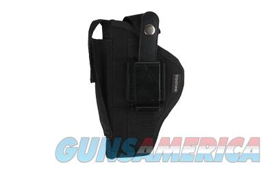 BULLDOG NYLON AMBI SZ 19C  Non-Guns > Holsters and Gunleather > Other