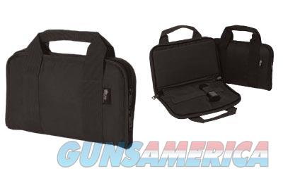 US PK ATTACHE GUN CS BLK  Non-Guns > Ammunition