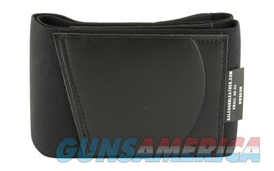 GALCO UNDERWRAPS BELLYBAND BLK SM  Non-Guns > Holsters and Gunleather > Other