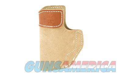 DESANTIS SOF-TUCK FOR GLK 42 RH NAT  Non-Guns > Holsters and Gunleather > Other