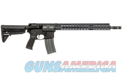 "BCM 300BLK RECCE-16"" KMR-A 30RD  Guns > Rifles > AR-15 Rifles - Small Manufacturers > Complete Rifle"