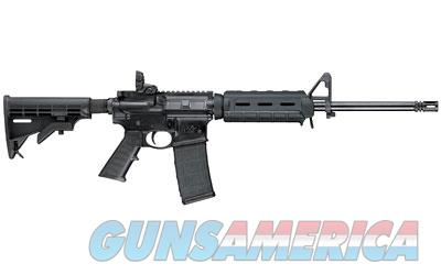 "S&W M&P15 SPTII MGPL 556 16"" 30R BLK  Guns > Rifles > Smith & Wesson Rifles > M&P"