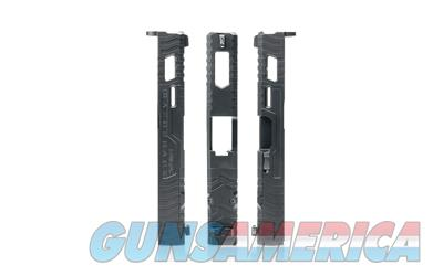 LANTAC RAZORBACK LT SLIDE FOR G19 G3  Non-Guns > Gun Parts > Grips > Other