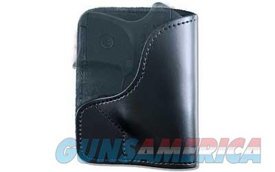 Desantis Trickster Pocket Holster, Fits P3AT & LCP With Crimson Trace LaserGuard, Ambidextrous, Black Trickster Pocket Holster, Fits P3AT & LCP With Crimson Trace LaserGuard, Ambidextrous, Black  Non-Guns > Holsters and Gunleather > Other