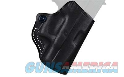 Desantis Mini Scabbard Belt Holster, Fits Ruger LC9, Right Hand, Black Mini Scabbard Belt Holster, Fits Ruger LC9, Right Hand, Black  Non-Guns > Holsters and Gunleather > Other