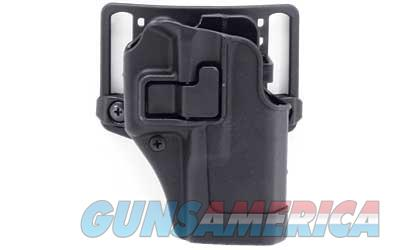 BH SERPA CQC BL/PDL FOR GLK 19 RH BK  Non-Guns > Holsters and Gunleather > Other