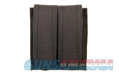 BH SPRTSTR UNIV DBL MAG CASE BLK  Non-Guns > Holsters and Gunleather > Other