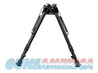 "HARRIS BIPOD 12-25"" ROTATING  Non-Guns > Gun Parts > Misc > Rifles"