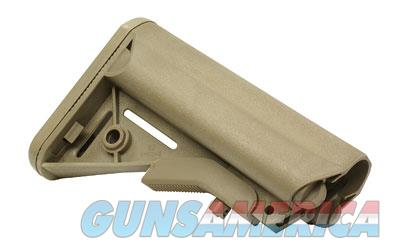 B5 Systems SOPMOD Stock, Mil Spec, Quick Detach Mount, Flat Dark Earth SOP-1075  Non-Guns > Gun Parts > Stocks > Polymer