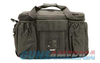 BULLDOG X-LRG DLX RANGE BAG WSTRP  Non-Guns > Miscellaneous