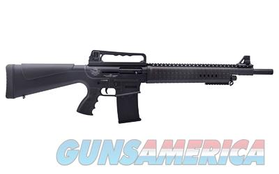 "RIA IMPORTS VR60 12GA 20"" 5RD BLK  Guns > Rifles > AR-15 Rifles - Small Manufacturers > Complete Rifle"