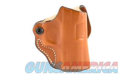 DESANTIS MINI SCAB WAL P22 RH TAN  Non-Guns > Holsters and Gunleather > Other