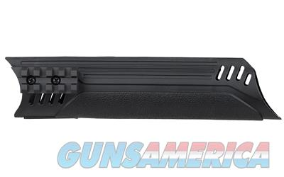 ADV TECH TACTICAL SHOTGUN FOREND BLK  Non-Guns > Gun Parts > Misc > Pistols