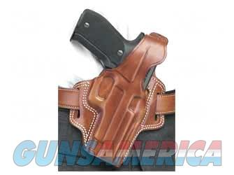 Galco Fletch Holster, Fits Sig 220/226, Right Hand, Tan Leather FL248  Non-Guns > Holsters and Gunleather > Other