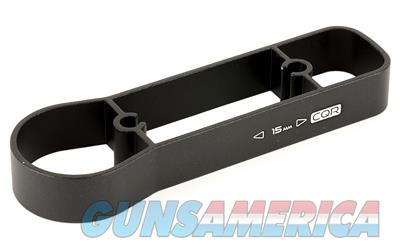 "HERA CQR STOCK SPACER 1"" BLK  Non-Guns > Gun Parts > Stocks > Polymer"