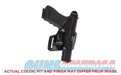Bianchi Model #75 Venom, Belt Holster, Fits S&W Shield, Right Hand, Black 26118  Non-Guns > Holsters and Gunleather > Other