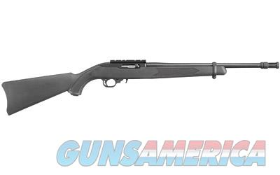 "RUGER 10/22 TACT 22LR 16.1"" 10RD SYN  Guns > Rifles > Ruger Rifles > 10-22"