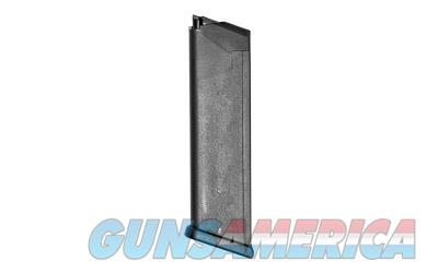 Glock OEM Magazine  45ACP  10Rd  Fits Glock 37  Black  w/Cardboard Style Packaging 3710  Non-Guns > Magazines & Clips > Pistol Magazines > Other
