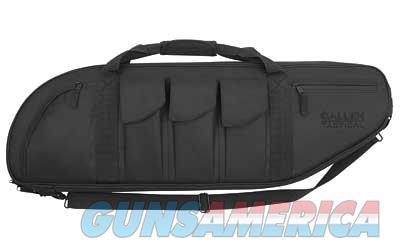 "Allen Battalion Tactical Single Rifle Case  34""  Polyester  Black Finish 10927 - $9 Flat Rate Shipping on ANY Size Order  Non-Guns > Ammunition"
