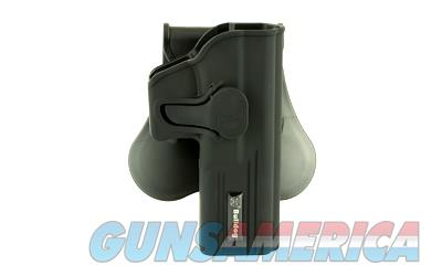 BULLDOG RAPID RELEASE RH FOR GLK 17  Non-Guns > Holsters and Gunleather > Other