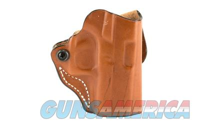 DESANTIS MINI SCAB FOR GLK 43 RH TAN  Non-Guns > Holsters and Gunleather > Other