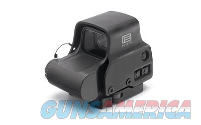 EOTECH EXPS3 68MOA RING/1MOA DOT QR  Non-Guns > Scopes/Mounts/Rings & Optics > Rifle Scopes > Fixed Focal Length