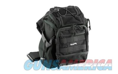 DRAGO GEAR AMBIDEXTROUS PACK BLK  Non-Guns > Miscellaneous