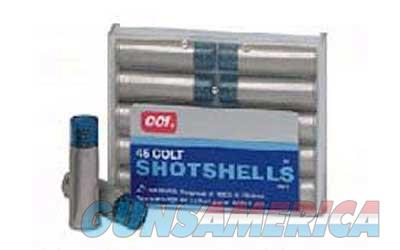 CCI 45LC #9 SHOTSHELL 10/200  Non-Guns > Ammunition