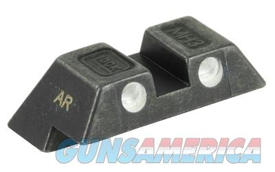GLOCK OEM NIGHT SIGHT REAR ONLY 6.5  Guns > Rifles > AR-15 Rifles - Small Manufacturers > Complete Rifle
