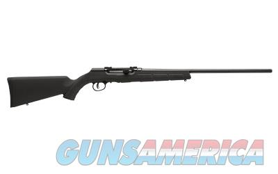 "SAV A17 17HMR 22"" 10RD BL ACCUTRGGR  Guns > Rifles > Savage Rifles > Other"