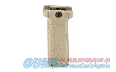 BCM GUNFIGHTER VERTICAL GRIP FDE  Non-Guns > Gun Parts > Misc > Pistols