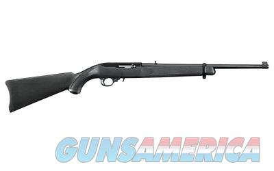 "RUGER 10/22 CARB 22LR 18.5"" 10RD SYN  Guns > Rifles > Ruger Rifles > 10-22"